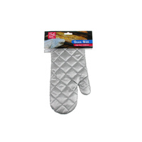 Oven Gloves with Special Anti-Heat Coating