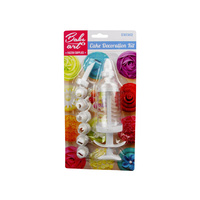 Cake Decoration Kit Set