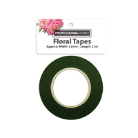 Floral Tapes 12mm x30m
