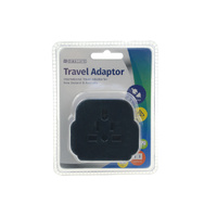 Travel Power Adaptor for International into NZ