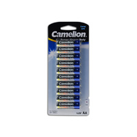 Camelion AA Super Heavy Duty 10's