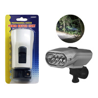 4LED Bicycle head Light