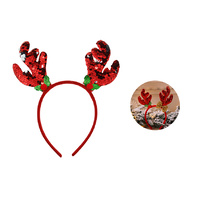 Xmas Deco Head Band