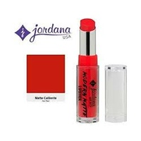 Jordana  MT Modern Matt Lipsticks MATTE POPULAR