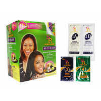 Sorelaxer Hair Relaxer Regular Set 6 Packs