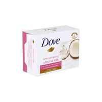 Dove Soap  Coconut 100gms