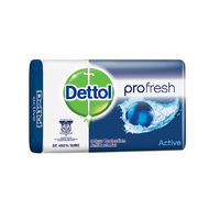 Dettol Antibacterial  Bar Soap 65g Active