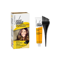 CLAIROL COLOR CRAVE 60ML Semi-Permanent Hair Color DAFFODIL