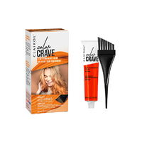 CLAIROL COLOR CRAVE 60ML Semi-Permanent Hair Color APRICOT