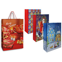 Christmas Gift Bag Xtra Large 74x49cm