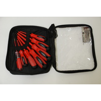 Electrician Screwdriver Set 7pc