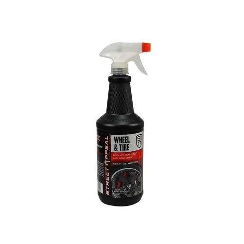 Street Appeal Wheel & Tire Cleaner 946ML